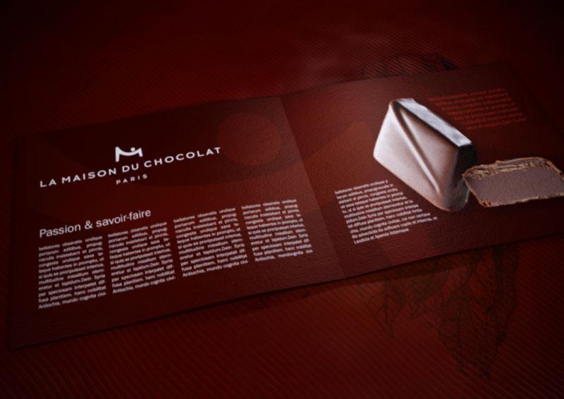 création graphique de plaquette et de supports imprimés à Rennes