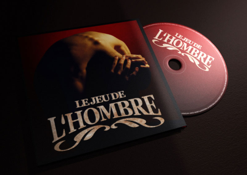 illustration de la pochette cd de ljdl