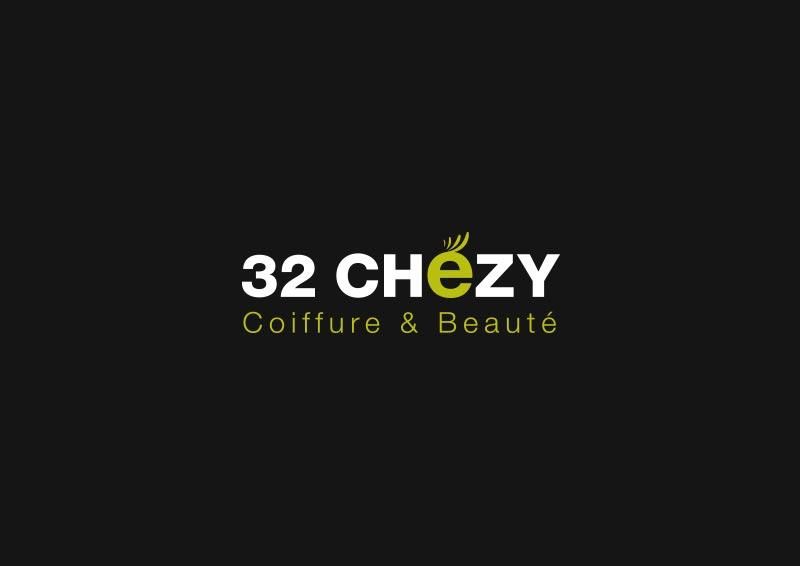 Création de logo à Rennes, 32 Chézy