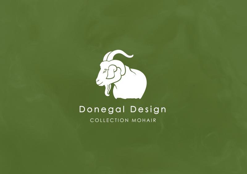 Création de logo à Rennes, Donegal Design