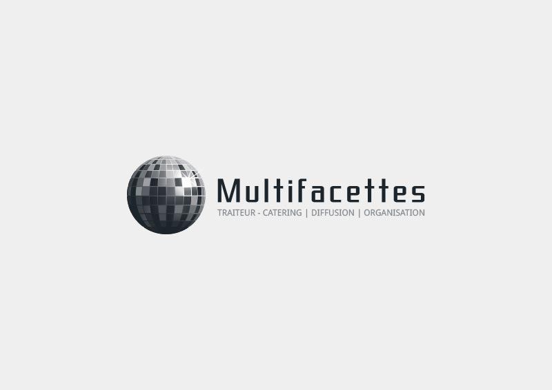 Création de logo à Rennes, Multifacettes