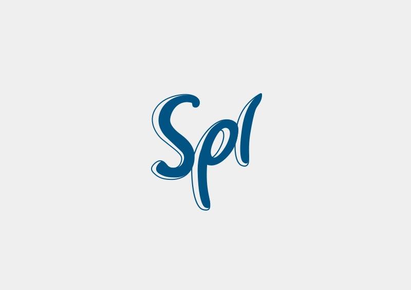 Création de logo à Rennes, SPL